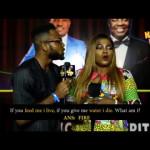 Video: Kraks TV Questions Funke Akindele and Others