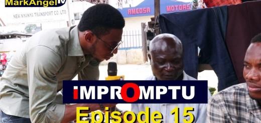 Video: Mark Angel TV (Episode 15) – How Many Children Does Mr Eze Have?