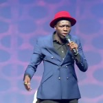 Video (skit): Akpororo Performs at UBA CEO Awards