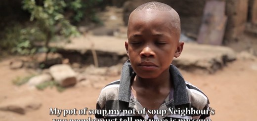 Video (skit): Browny And Breezy – My Pot Of Soup