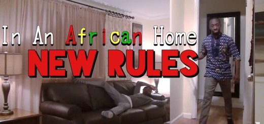 Video (Skit): Clifford Owusu – New Rules