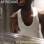 Video (Skit): Fish Entertainer – How People Brush Their Teeth (White vs Nigerian)