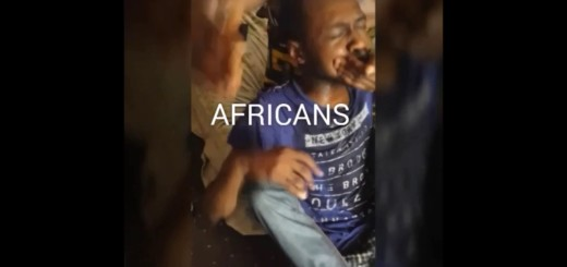 Video (Skit): Fish Entertainer – Medication in Africa
