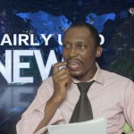 Video (Skit): Frank Donga – Fairly Used News by Frank Donga (Part1)