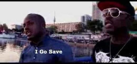 Video (skit): I Go Save – Toasting Levels
