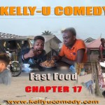 Video (skit): Kelly U Comedy – Fast Food