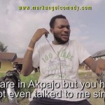 Video (skit): Mark Angel Comedy Episode 115 – Bike Man Part 2
