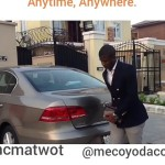 Video (skit): Mc Matwot – Debtors Must Pay