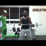 Video (Skit): MC Tagwaye – His Excellency at The Gym