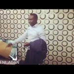 Video (Skit) : Ogbeni Adan – When You Invite Your African Father to Your New House