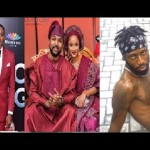 Video (skit): Romeo – Adesua Etomi And Banky W.