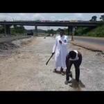 Video (skit): Woli Agba – We Must Reach Ikeja