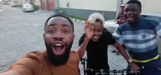 Video (skit): Woli Arole – Advertising For Humble Smith
