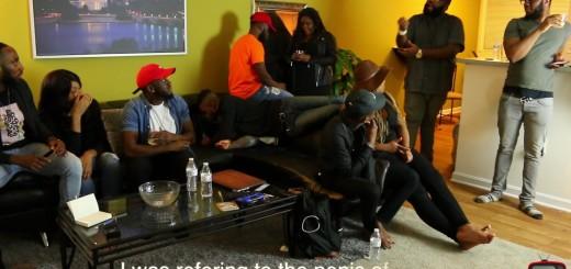 Video (Skit): Wowo Boyz – That Awkward Moment