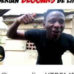 Video (Skit) : Xtreme – How Some Lagos Beggars Beg