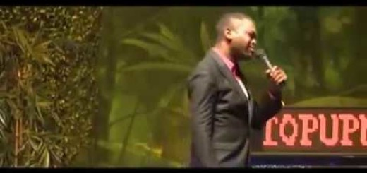 Video (standup): Buchi – Mirrage Prayer