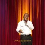 Video (standup): Comedian Gandoki – Lagos At 50
