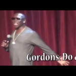 Video (Standup): Comedian Gordons Performs at Lagos at 50 World Laughter Day 2017