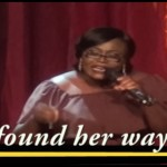 Video (Standup): Comedian Mandy Perform at Lagos at 50 World Laughter Day