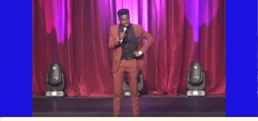 Video (Standup): Comedians Still Ringing and Kenny Blaq Take The Stage at Lagos at 50 Laughter Day