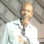 Video (standup): Gandoki – Comedy