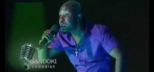 Video (standup): Gandoki – Stand Up Nigeria Season One