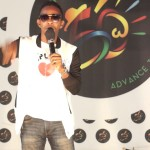 Video (Standup): Koffi – Cut Your Hand