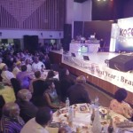 Video (Standup): Koffi Says Men Can be Romantic With The Help of Music as he Performs at Koffi Out of Control Show
