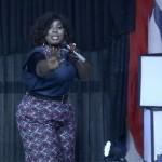 Video (standup): Lepacious Bose Jokes About Apostle's S*x Escapade (short Clip)
