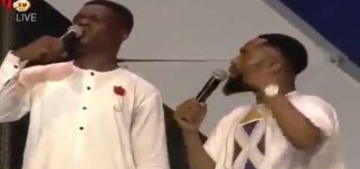 Video (standup): Woli Arole – AY Live 2017