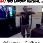 Video(Skit): Xtreme – Nigerian Mother & Davido Lands a Son at Deliverance Ground