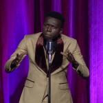 Video(Standup): Akpororo Performs at Lagos at 50 Show
