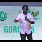 Video(Standup): Gordons Says Girls Are Not Laughing Because of Their Body Magic at The Glo Laffta Fest