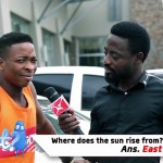 Video: Pulse Ghana – Normal Questions, Funny Answers