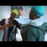Video (skit): Aphrican Ape Feat. Twyse – When Your Wife Travels