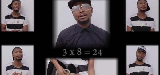 Video (skit): Emma Ohmagod – 3 Times Table