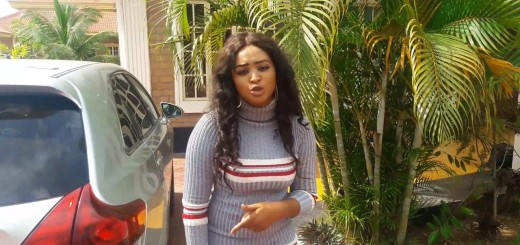 Video (skit): Etinosa TV – Shele Gan Gan