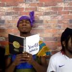 Video (skit): Josh2funny – Kendrick Lamar Humble (African Cover)