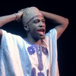 Video (Skit): Josh2funny – The Audition (Episode 10)