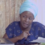 Video (Skit):  Kansiime Anne- English Boy Fails English