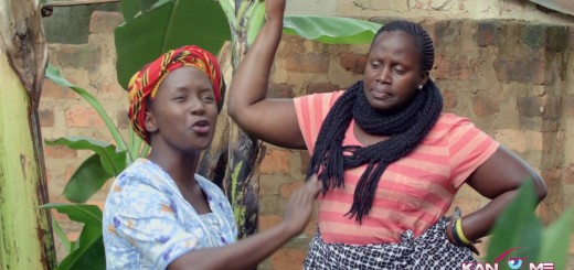 Video (Skit): Kansiime Anne – Incomplete Payment