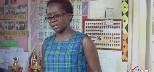 Video (Skit): Kansiime Anne – Kansiime Urinates On The Bed