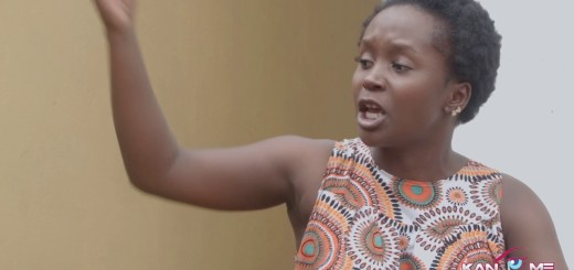 Video (Skit): Kansiime Anne- The Toilet Paper Pressure