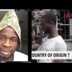 Video (skit): Krakstv – What Is Your Country Of Origin?