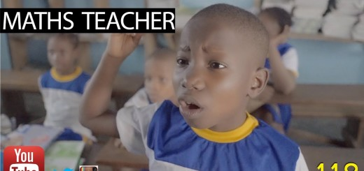 Video (skit): Mark Angel Comedy Episode 118 – Maths Teacher (Emmanuella)