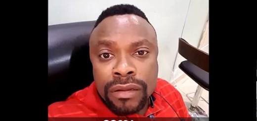 Video (skit): Okon – How Ear No Go Block