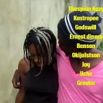 Video (skit): Real House Of Comedy – The Slap