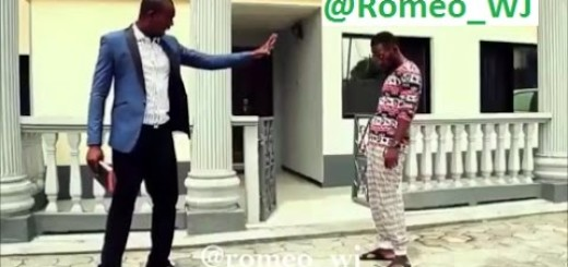 Video (skit): Romeo – The Difference Between Nigerian Pastors Of BEFORE, LATER And NOWADAYS