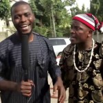 Video (skit): Sam and Song – Solution To Nigeria's Economy