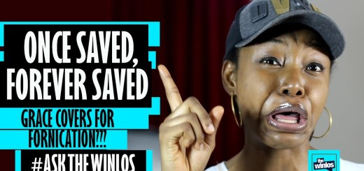 Video (skit): The Winlos – Grace